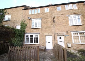 Thumbnail 3 bed terraced house for sale in Thorncliff Wood, Hollingworth, Hyde