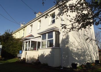 Thumbnail 3 bed property to rent in Mount Pleasant Road, Dawlish Warren, Dawlish
