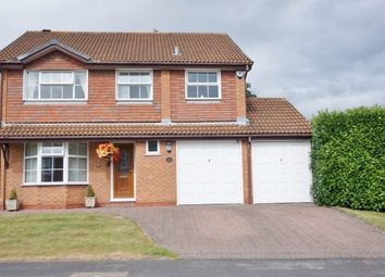 Photo of Sir Alfreds Way, Sutton Coldfield B76