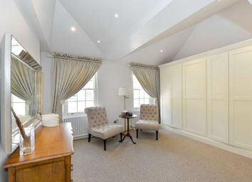 3 bed town house to rent in Knox Street, Marylebone, London W1H