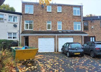 Thumbnail 4 bed town house for sale in Wansbeck, Washington