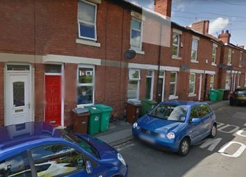 Thumbnail 3 bed terraced house to rent in Bulwell Lane, Basford