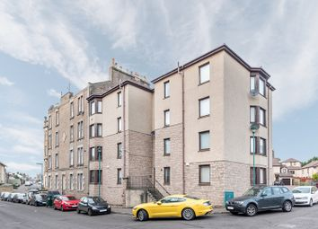 Thumbnail 2 bed flat for sale in Gowrie Street, Dundee, Angus