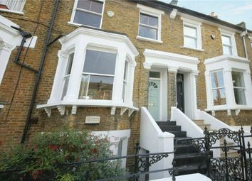 Thumbnail 3 bed maisonette to rent in Tabor Road, Brackenbury Village, Hammersmith
