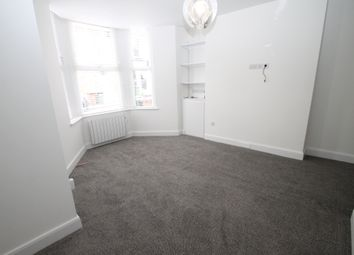 Thumbnail 1 bed flat to rent in Ilbert Street, Plymouth