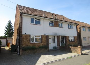 Thumbnail 3 bedroom semi-detached house for sale in Southbourne Avenue, Drayton, Portsmouth