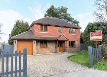 4 bed detached house for sale in North Street, Turners Hill, West Sussex RH10