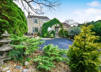Thumbnail 5 bed detached house for sale in Croscombe, Wells, Somerset