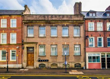 Thumbnail Block of flats for sale in 95, Queen Street, City Centre