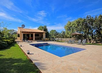 Thumbnail 3 bed cottage for sale in Spain, Mallorca, Pollença