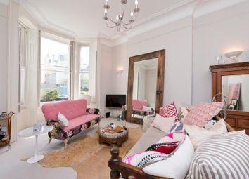 Thumbnail 1 bed flat to rent in Ladbroke Terrace, London