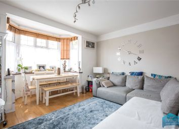Thumbnail 2 bedroom flat for sale in Parkwood Flats, Oakleigh Road North, London