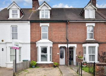 Thumbnail 3 bedroom terraced house for sale in Purbeck Place, Littlehampton, West Sussex