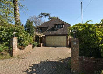 4 bed detached house for sale in Collington Rise, Bexhill-On-Sea, East Sussex TN39