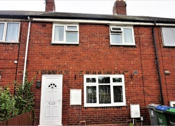 Thumbnail 3 bed terraced house for sale in Great Bridge Street, West Bromwich