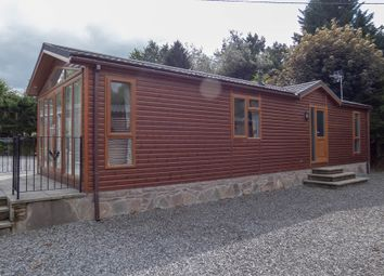 Thumbnail 2 bed lodge for sale in Auchterarder, Perthshire, Perthshire