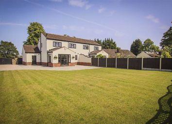Thumbnail 3 bed semi-detached house for sale in Slade Lane, Padiham, Burnley