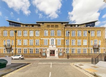 Thumbnail 3 bed flat for sale in Ferndale Road, London