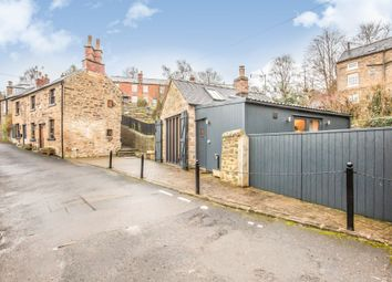 Thumbnail 4 bed cottage for sale in Gorsey Bank, Wirksworth, Matlock