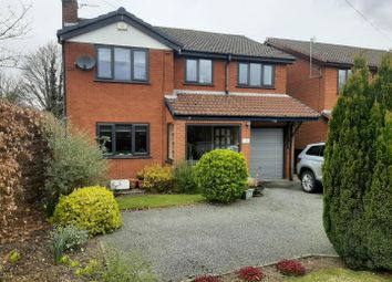 Thumbnail 5 bed property for sale in Crawford Road, Crawford Village, Skelmersdale