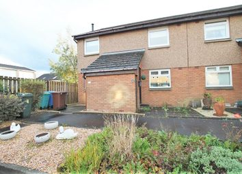 2 bed flat for sale in St. Mary Court, Wishaw ML2