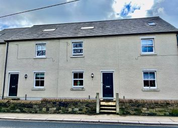 North View Terrace, Kirkbampton, Carlisle CA5. 3 bed terraced house for sale