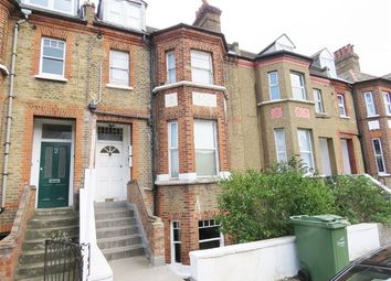 Thumbnail 1 bedroom flat to rent in Probyn Road, London