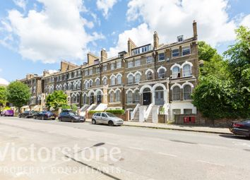 Thumbnail 3 bed flat for sale in South Villas, Camden, London
