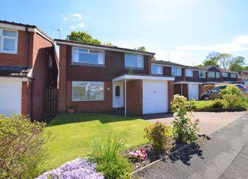 Thumbnail 4 bed detached house for sale in Mount Park, Bebington