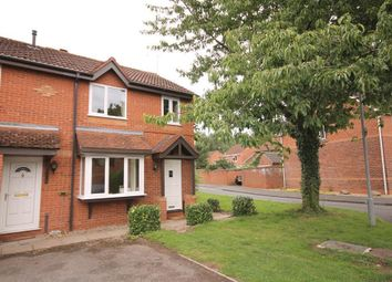 3 bed end terrace house to rent in Saltwood Avenue, Worcester WR4