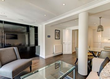 Thumbnail 1 bed flat to rent in Peony Court, Chelsea
