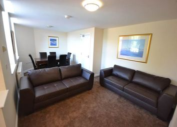 Thumbnail 6 bed flat to rent in Fairfield Road, Jesmond, Newcastle Upon Tyne