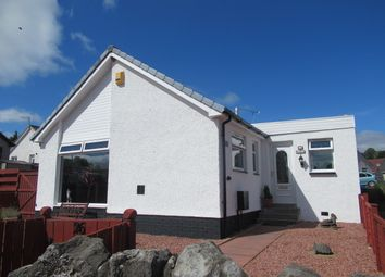 Thumbnail 4 bedroom bungalow for sale in Braehead, Dalry