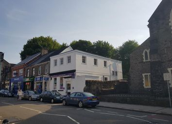 Thumbnail Commercial property for sale in 109 Woodfield Street, Morriston, Swansea