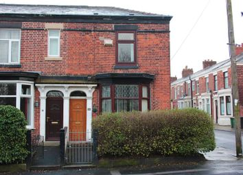 Thumbnail 3 bed terraced house for sale in Waterloo Road, Ashton-On-Ribble, Preston