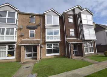 Thumbnail 2 bed flat to rent in Thames View Court, Benfleet, Essex