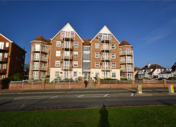 Thumbnail 2 bed flat to rent in The Anchorage, Marine Parade West, Essex