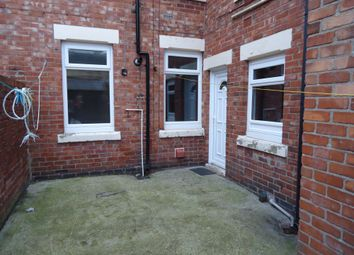 Thumbnail 2 bed flat for sale in Alexandra Road, Ashington