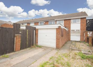 Thumbnail 2 bed terraced house for sale in Somerset Road, Grangetown, Middlesbrough