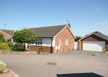 Thumbnail 2 bed detached bungalow to rent in Osborn Close, Wellingborough, Northamptonshire
