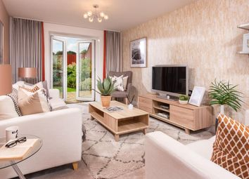 """Thumbnail 4 bedroom detached house for sale in """"Lincoln"""" at Beachley Road, Sedbury, Chepstow"""