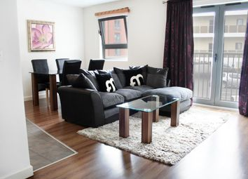 Thumbnail 1 bed flat to rent in Kenyon Forge, Kenyon Street