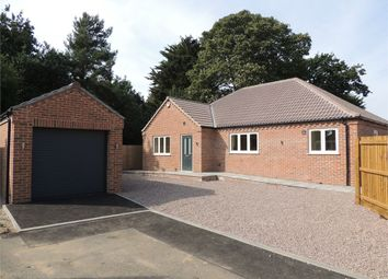 Thumbnail 3 bed detached bungalow for sale in St. Edmunds Terrace, Downham Market