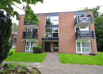 Thumbnail 1 bed flat for sale in Robert Court, Wake Green Park, Moseley, Birmingham