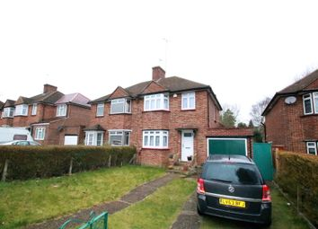 Thumbnail 3 bed semi-detached house to rent in Selsdon Park Road, Selsdon, South Croydon