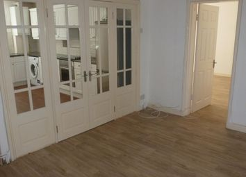 Thumbnail 2 bed flat to rent in Barclay Mansions, St Valerie Road, Bournemouth