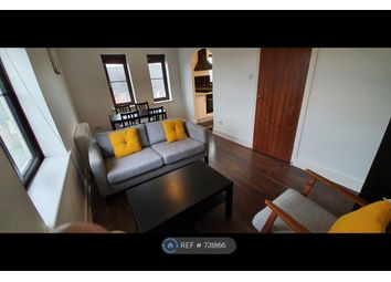 Thumbnail 1 bed flat to rent in Elmore Close, London
