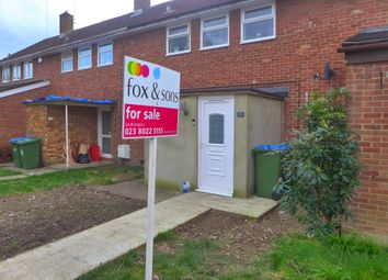 Thumbnail 2 bed terraced house for sale in Borrowdale Road, Millbrook, Southampton