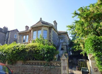 Thumbnail 2 bedroom flat for sale in Atlantic Road South, Weston-Super-Mare