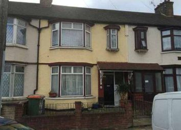 Thumbnail 3 bedroom detached house to rent in Montpelier Gardens, East Ham